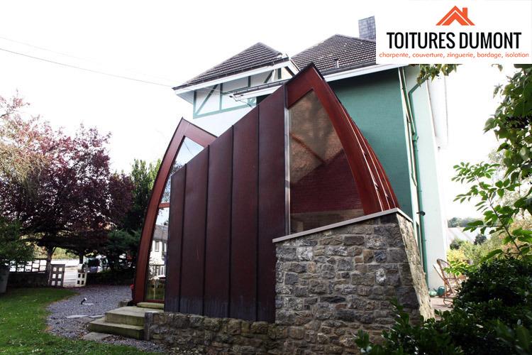 Toitures Dumont - Toiture