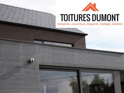 Toitures Dumont - Bardage