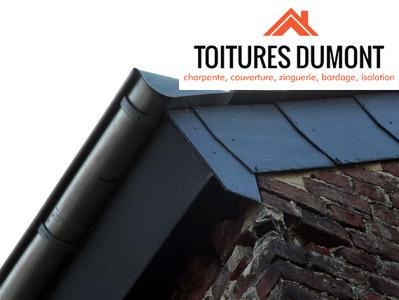 Toitures Dumont - Zinguerie